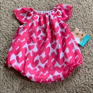Baby Essentials Dress Size 6 Months